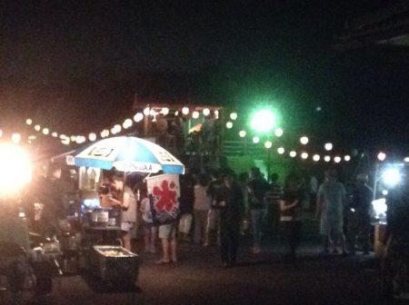 2016年 海嶽寺 盆踊り
